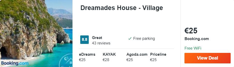 Dreamades House - Village