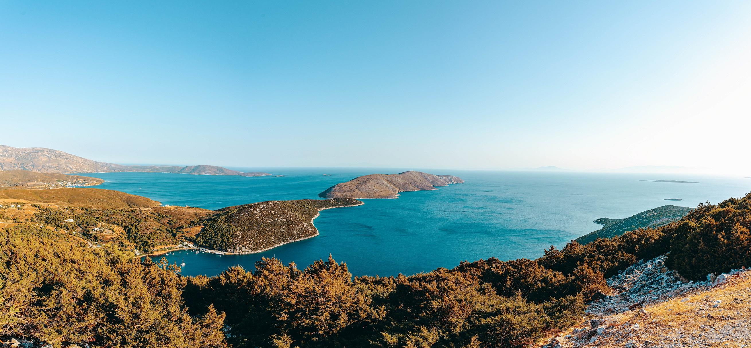 Греція Скірос