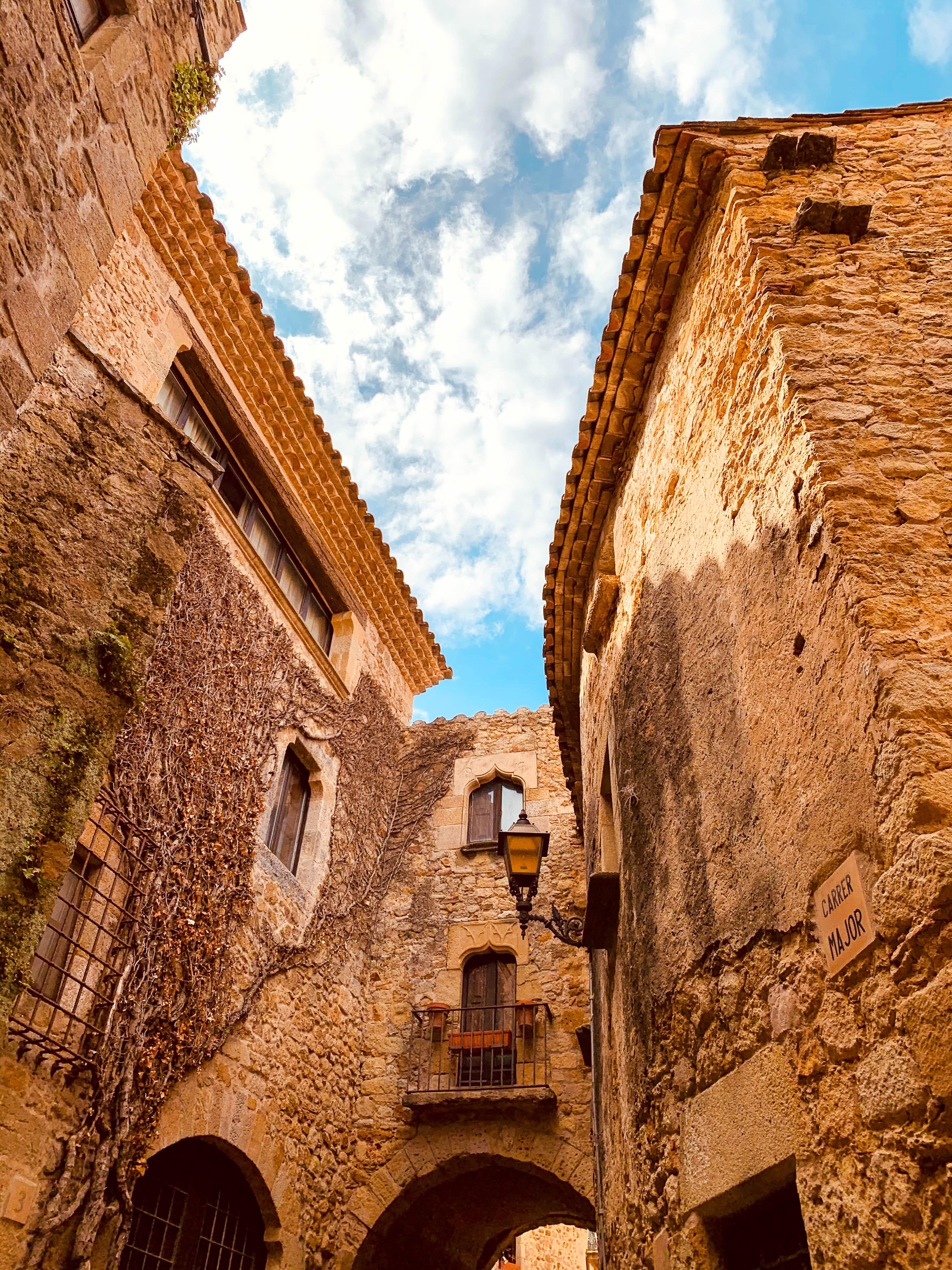 Іспанія Каталонія Палс