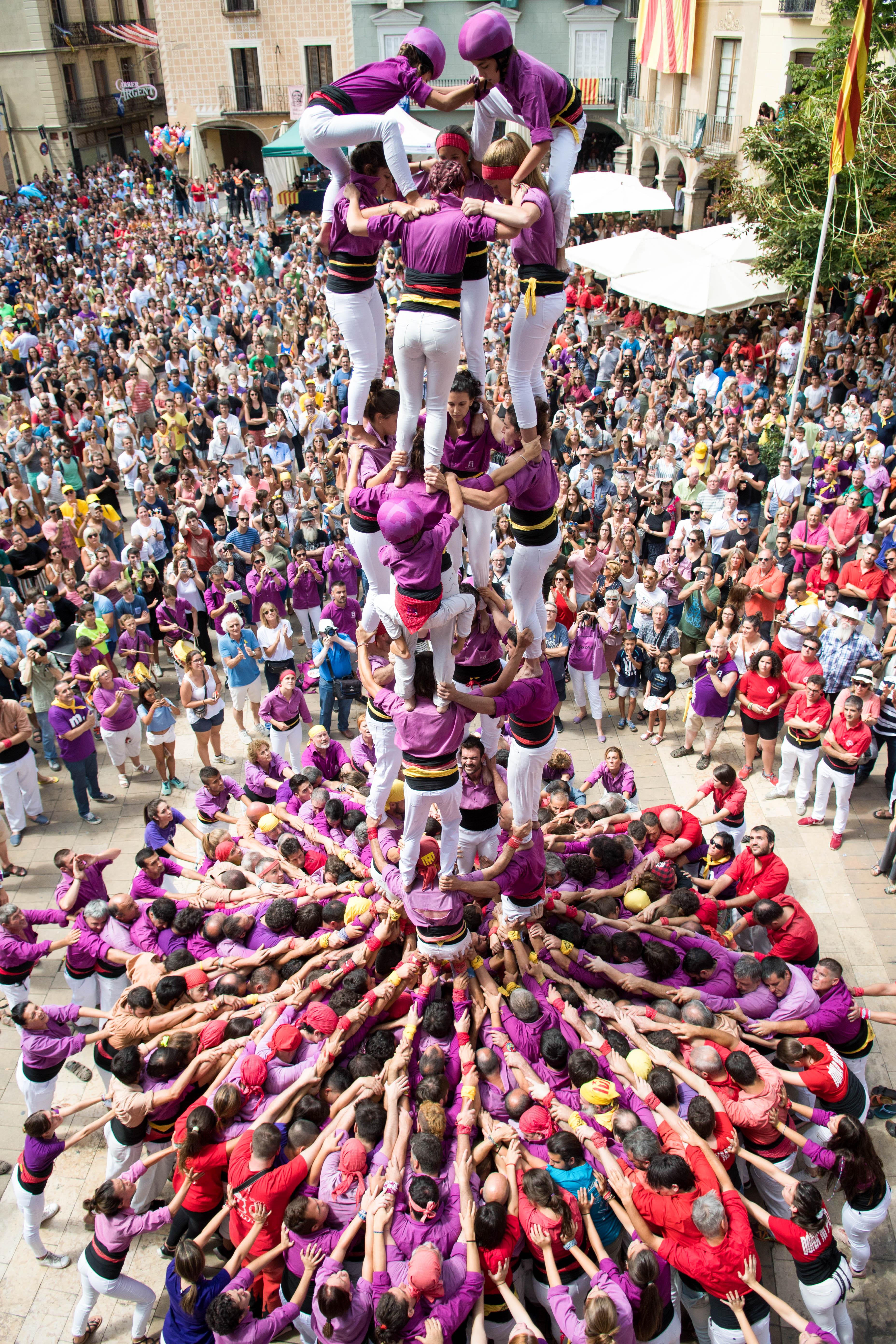 Іспанія Каталонія Ігуалаза