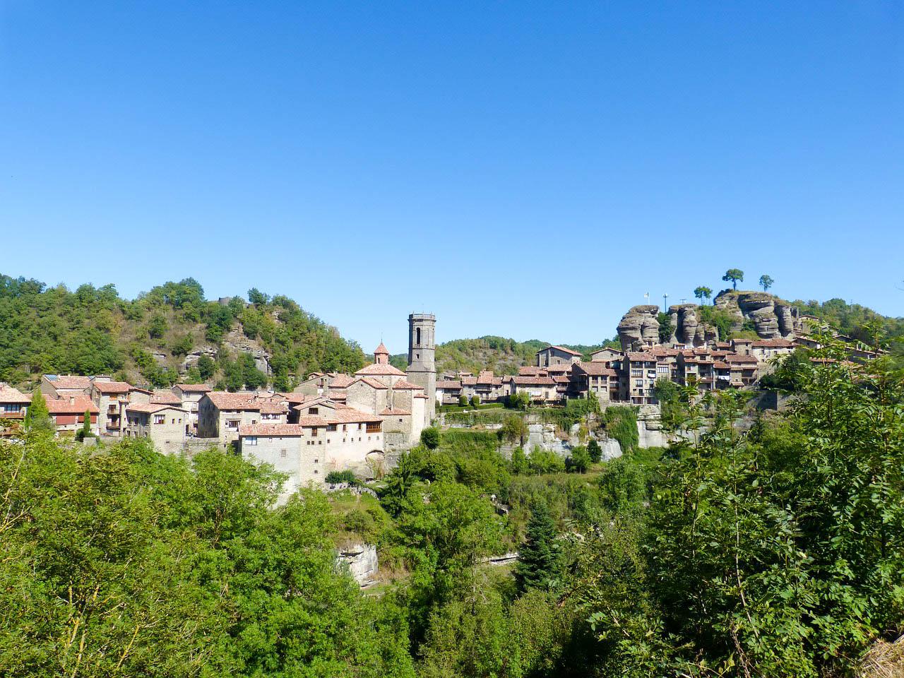 Іспанія Каталонія Вік