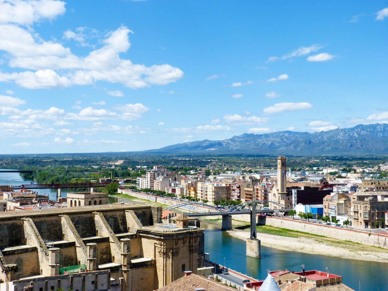 Іспанія Каталонія Тортоса