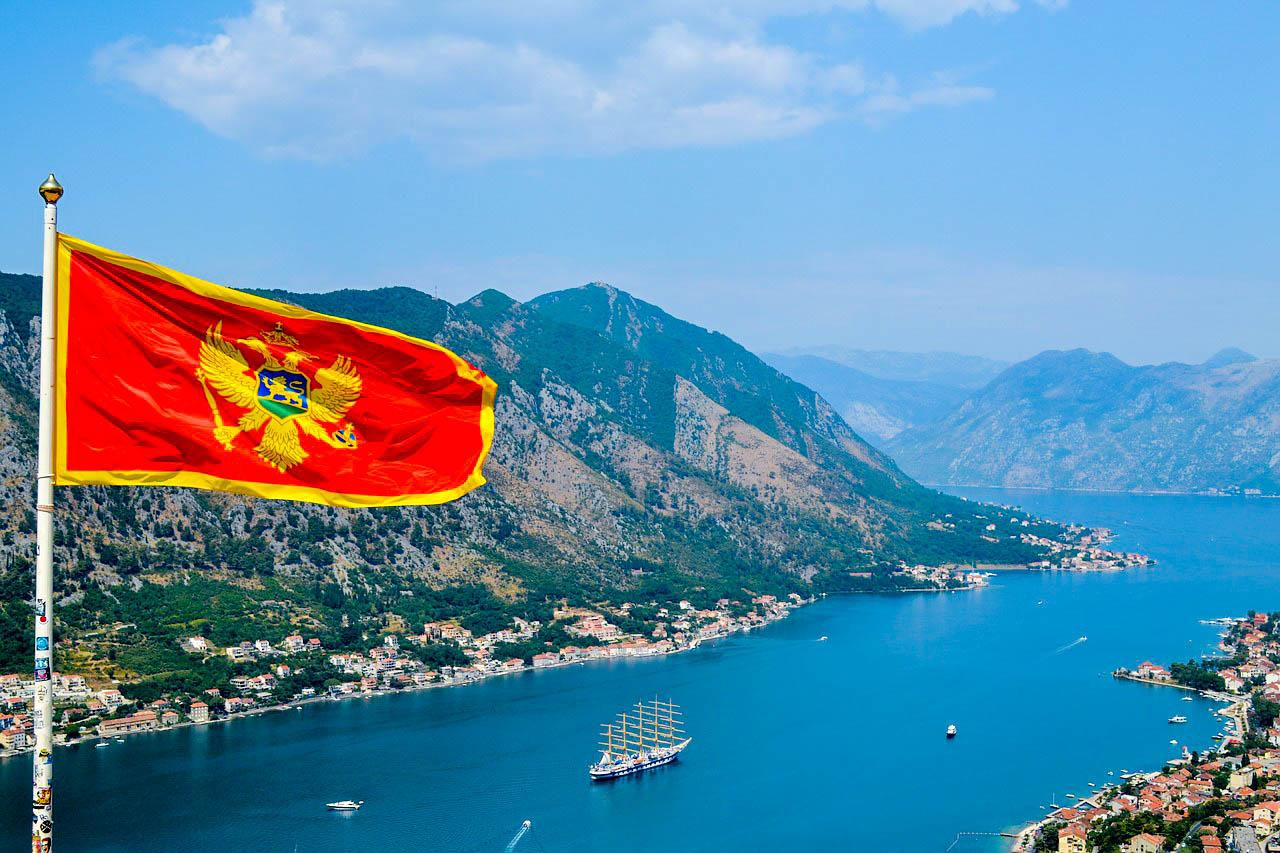 Чорногорія Котор