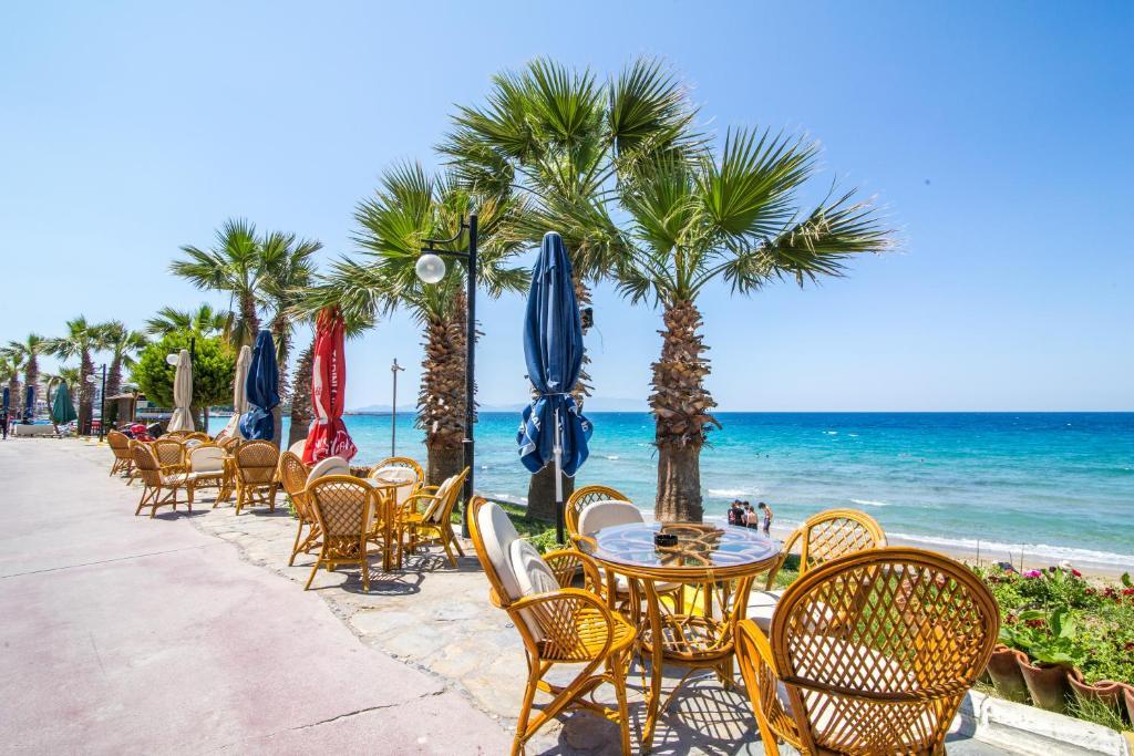 Hotel Sunday Beach