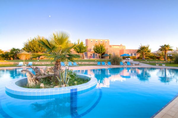 Sweety Club Solimar Emerald All Inclusive