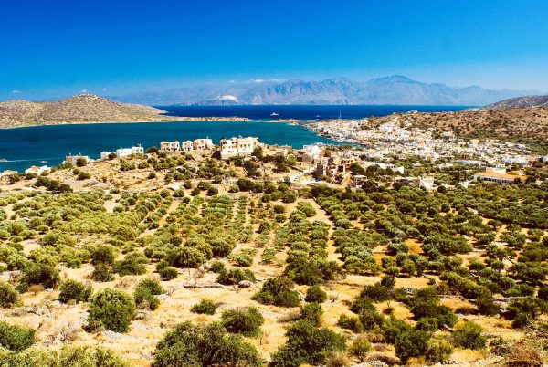 Греція Крит