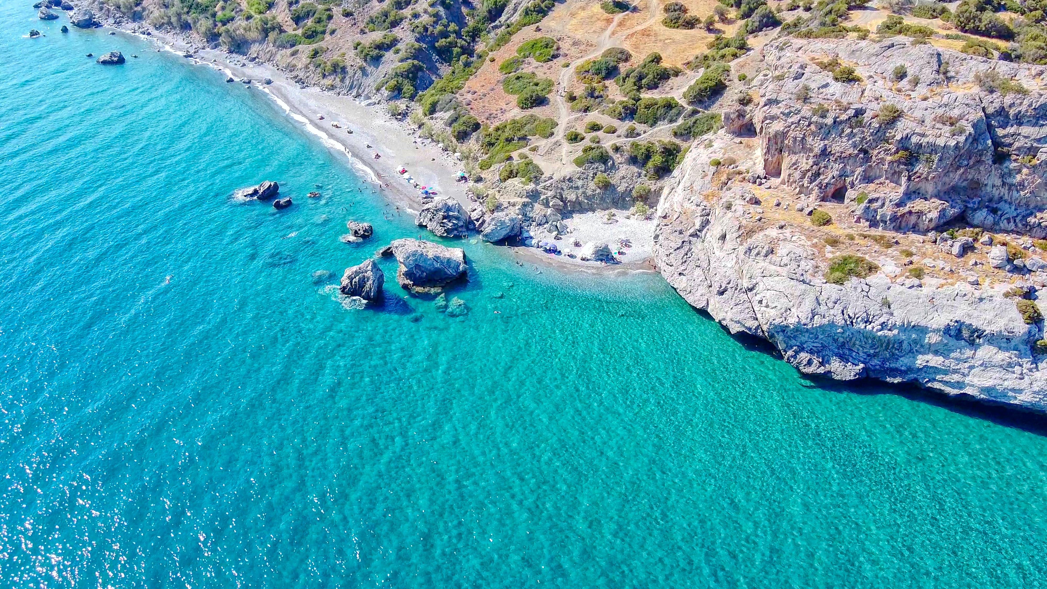 Греція Крит Лістіс