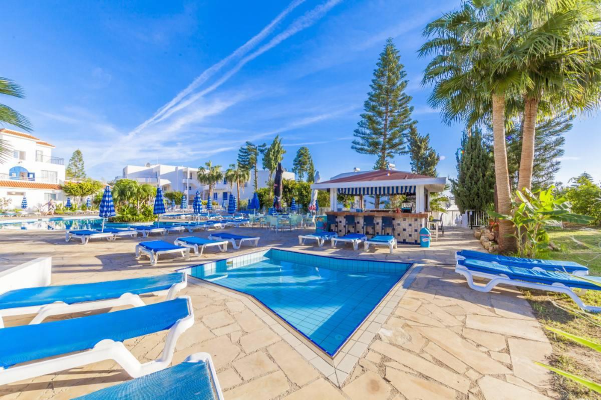 Andreotis Hotel Apts