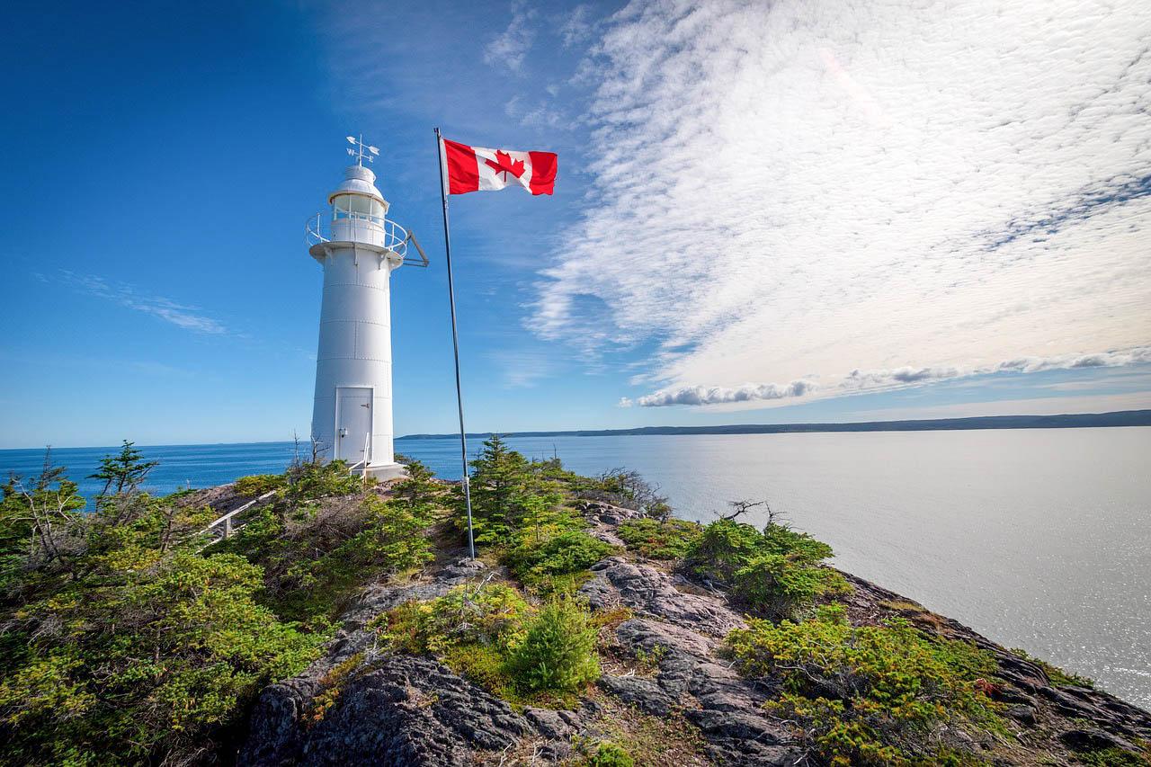 Канада Ньюфаундленд