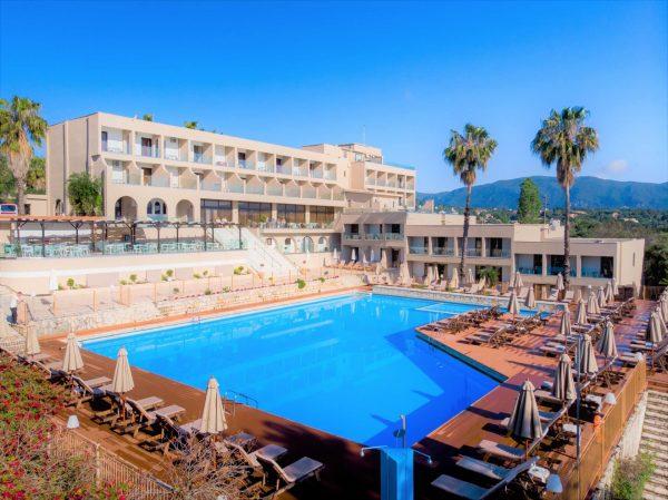 Magna Graecia Hotel - All Inclusive