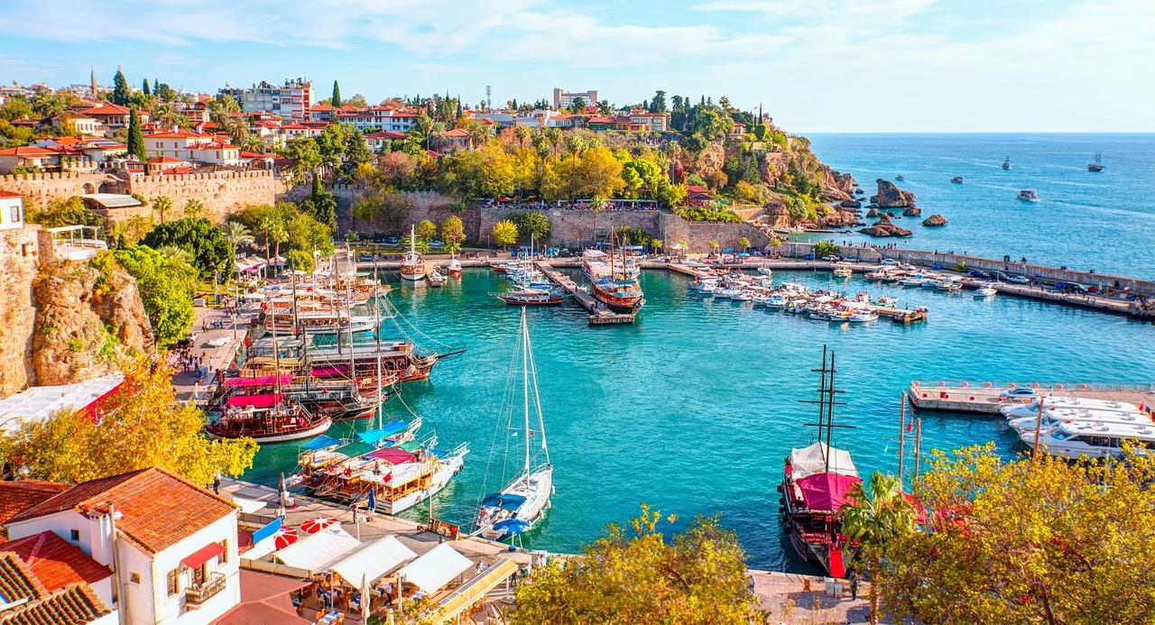 Туреччини Бодрум