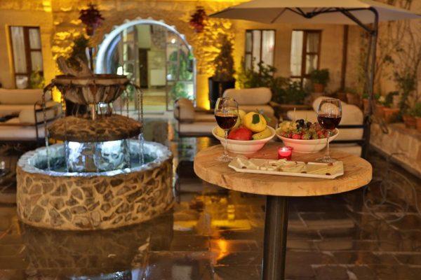 Aja Cappadocia Hotel