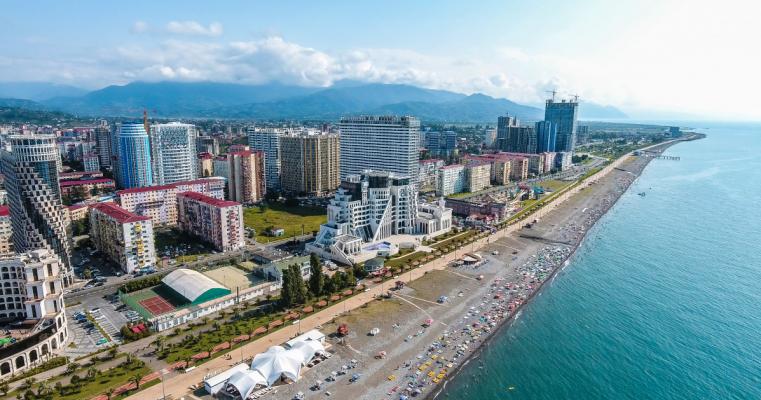 Sky Inn Hotel Batumi