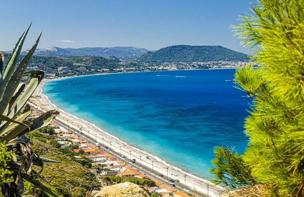 Греція Родос