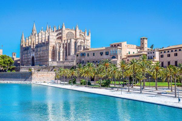 Іспанія Майорка