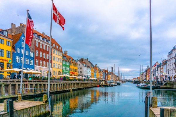 Данія Копенгаген