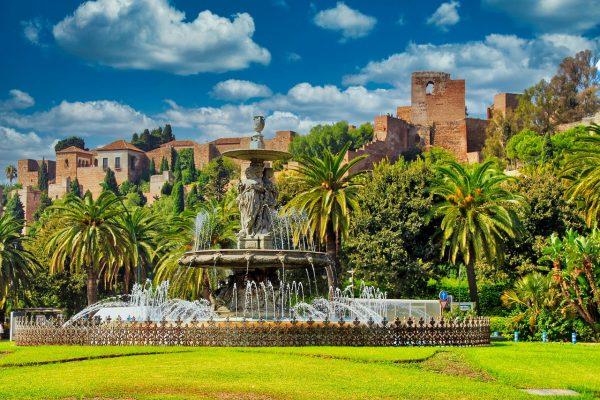 Іспанія Андалузія