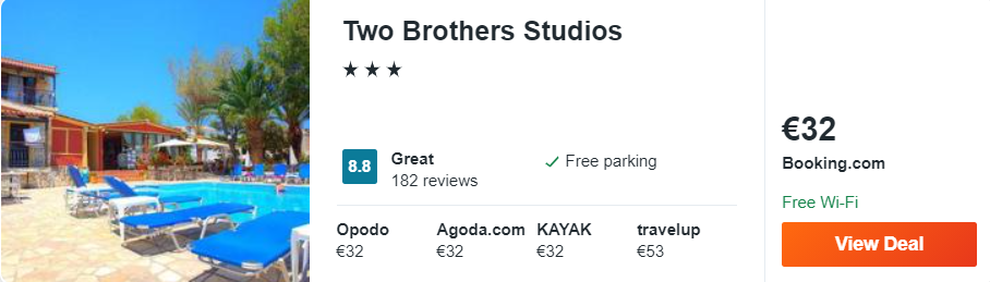 Two Brothers Studios