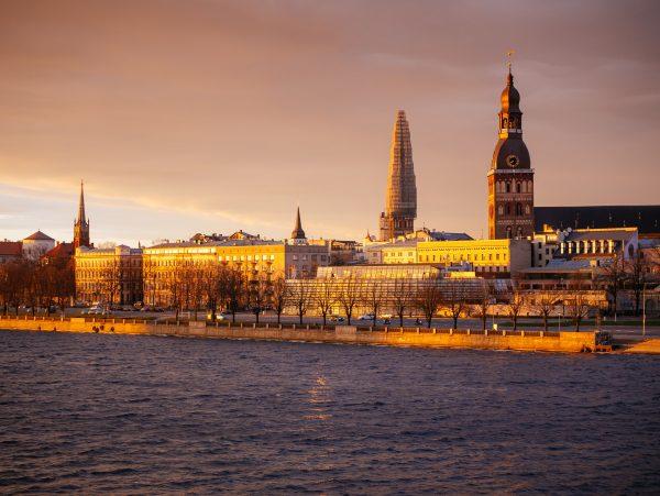 Латвія Рига