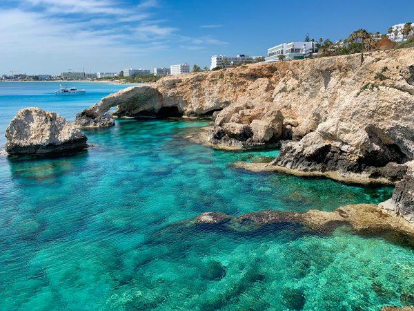 Кіпр Ая-Напа