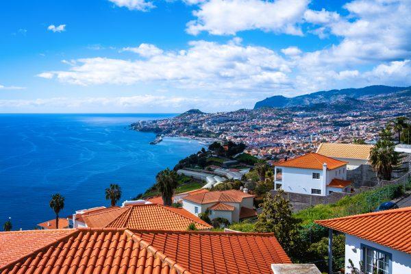 Португалія Мадейра