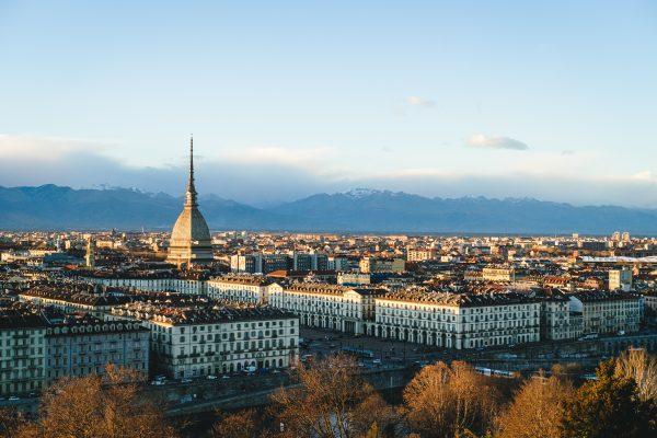 Італія Турин
