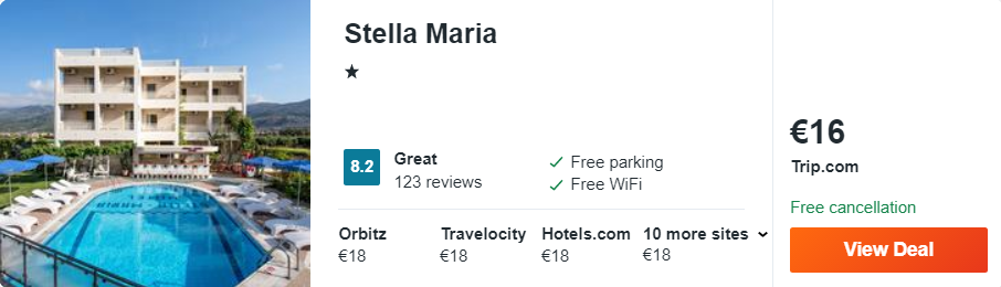 Stella Maria