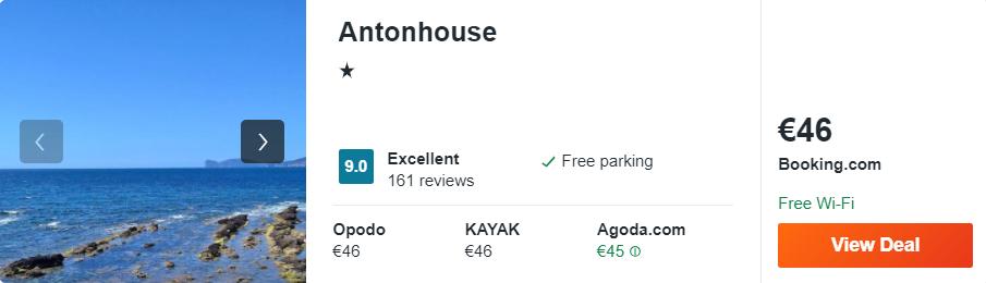 Antonhouse