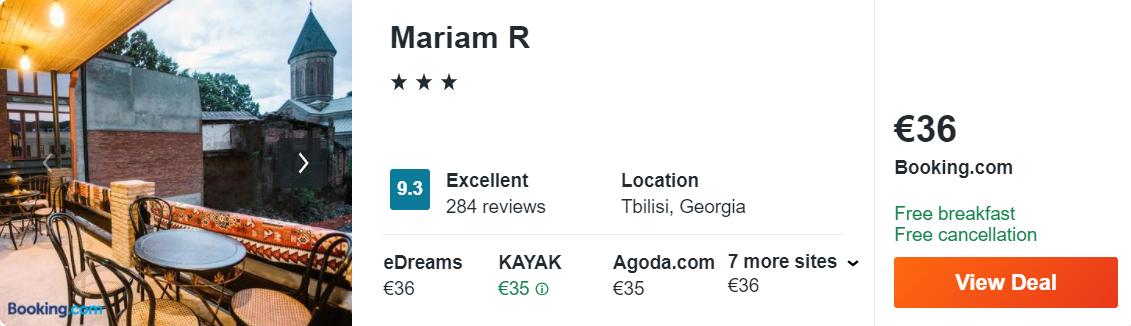Mariam R