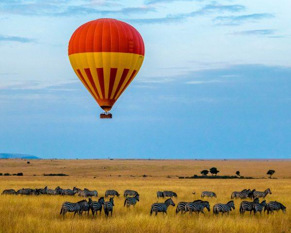 Кенія Нарок