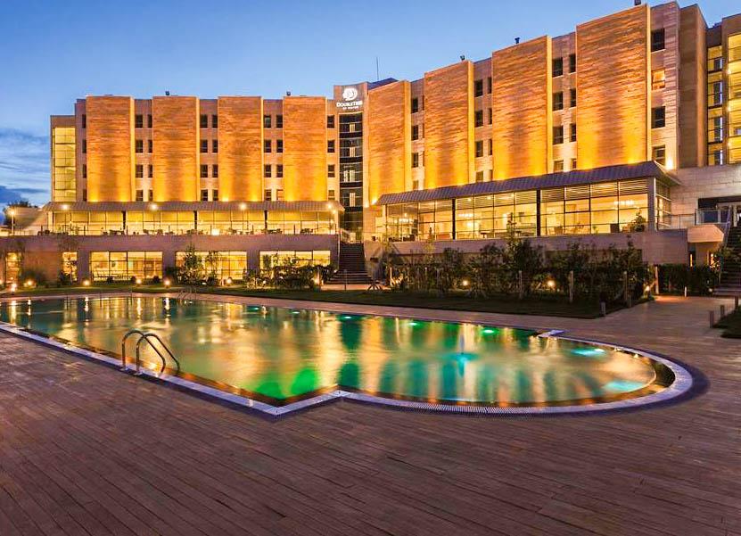DoubleTree by Hilton Hotel Avanos - Cappadocia