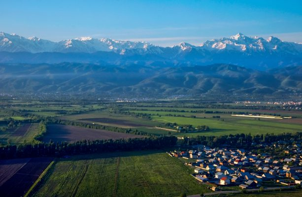 Казахстан, Алмати
