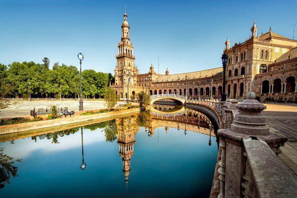 Іспанія Севілья
