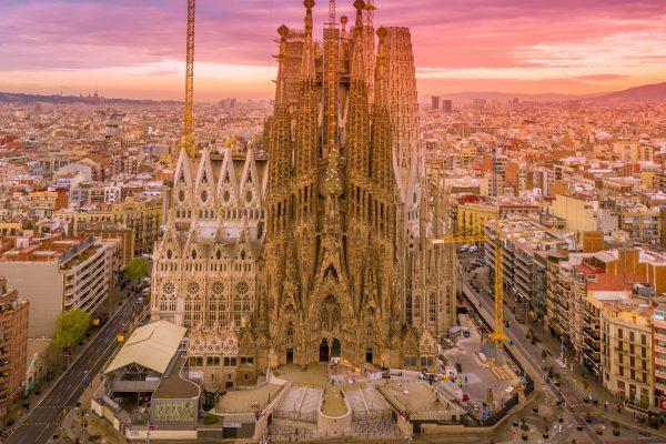 Іспанія Барселона