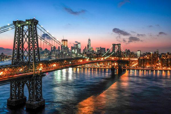 США Нью-Йорк