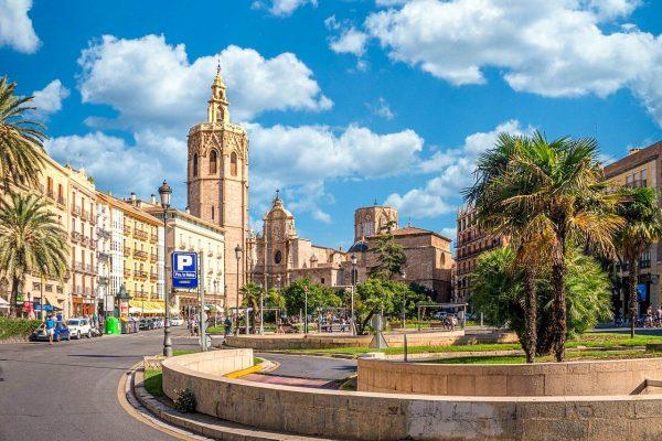 Іспанія Валенсія